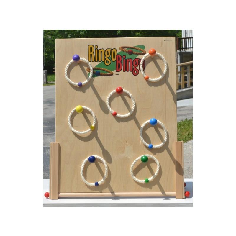 multid fis ringo bingo un jeu de kermesse o l 39 on doit. Black Bedroom Furniture Sets. Home Design Ideas