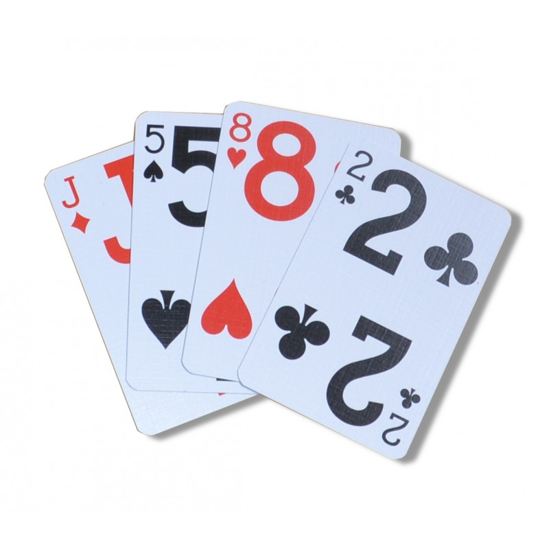 jeux de cartes gros caractères 7b8bfa4e28e8
