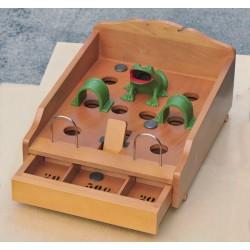 Grenouille tiroir 10 trous