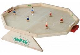Weykick Arena Foot 6 figurines