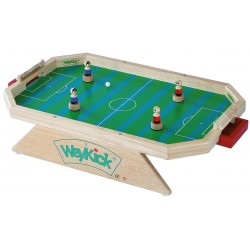 Weykick Classic Foot 4 figurines jeu