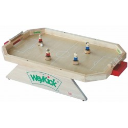 Weykick Classic Foot 4 figurines