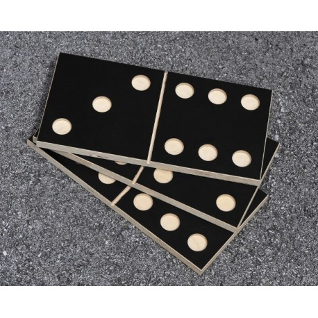 dominos g ant xxl en bois d 39 ext rieur fabrication fran aise. Black Bedroom Furniture Sets. Home Design Ideas