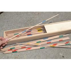 Mikado 50 cm en coffret
