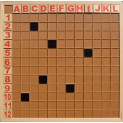 Complément pour jeux mot croisés et jeux de chiffres
