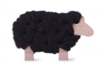 Woody le mouton noir