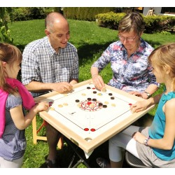 Carrom traditionnel junior 66 cm