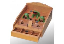 Jeu de Tonneau : La Grenouille modèle tiroir