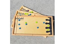 Pack Platoh ! new - jeu écologique