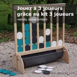 4 en ligne XXL new fabrication française