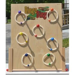 Multidéfis : Ringo Bingo