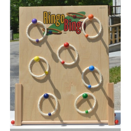 Multidéfis : Ringo Bingo 2ème choix