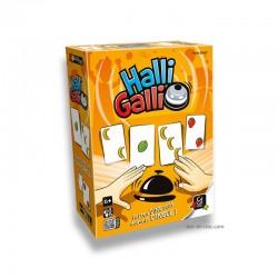 Halli Galli jeu de société d'observation et rapidité