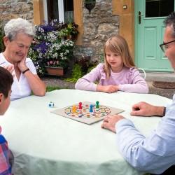 Nouveau jeu de table : sors du chemin