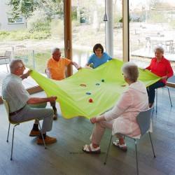 Toile Golf jeu d'intérieur ou extérieur