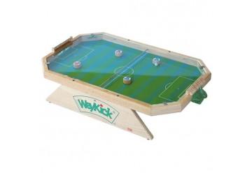 Weykick Classic Foot fermé plexiglas