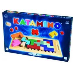 Katamino géant jeu